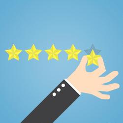 Customer reviews - San Diego SEO
