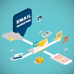 E-mail Marketing Then and Now