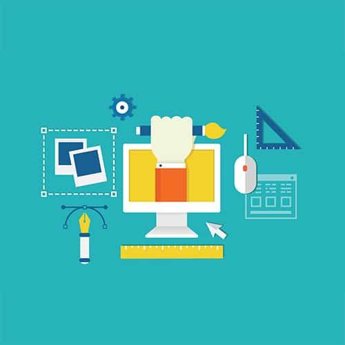web-design-vector